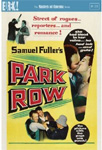 Park Row (UK-import) (DVD)
