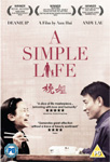 A Simple Life (UK-import) (DVD)