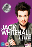 Jack Whitehall - Live (UK-import) (DVD)