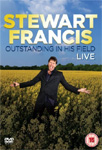 Stewart Francis - Oustanding In His Field (UK-import) (DVD)