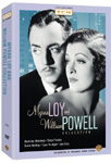 Myrna Loy & William Powell Collection (DVD - SONE 1)