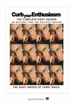 Curb Your Enthusiasm - Sesong 1 (UK-import) (DVD)