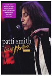 Patti Smith - Live At Montreux 2005 (UK-import) (DVD)