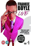 Frankie Boyle - Live (UK-import) (DVD)