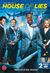 House Of Lies - Sesong 1 (DVD)
