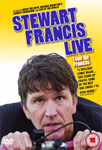 Stewart Francis - Tour De Francis (UK-import) (DVD)