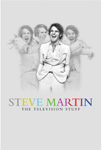 Steve Martin - The Television Stuff (DVD - SONE 1)
