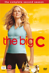 The Big C - Sesong 2 (DVD)