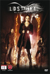 Lost Girl - Sesong 1 (DVD)