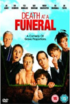Death At A Funeral (UK-import) (DVD)