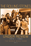 Rolling Stones - Under Review 1975-1983 (DVD)