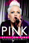 Pink - Still On Fire (DVD)