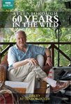 Attenborough - 60 Years In The Wild (UK-import) (DVD)