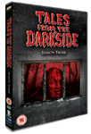 Tale From The Dark Side - Season 3 (UK-import) (DVD)