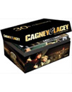 Cagney & Lacey - The Complete Series (DVD - SONE 1)