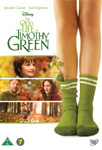 The Odd Life Of Timothy Green (UK-import) (DVD)