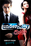 Underbelly: The Golden Mile (DVD - SONE 1)