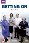 Getting On - Sesong 3 (UK-import) (DVD)