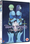 Tales Of Vesperia - The First Strike (UK-import) (DVD)