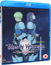 Tales Of Vesperia - The First Strike (UK-import) (Blu-ray + DVD)