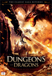 Dungeons And Dragons 3 - The Book Of Vile Darkness (DVD)
