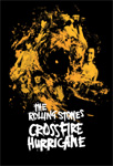 The Rolling Stones - Crossfire Hurricane (UK-import) (DVD)