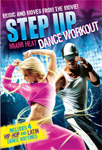 Step Up: Miami Heat - The Dance Workout (UK-import) (DVD)