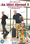 An Idiot Abroad 3 (UK-import) (DVD)