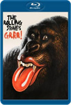 The Rolling Stones - Grrr! - The Best Of (UK-import) (Blu-ray Audio)
