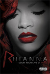Produktbilde for Rihanna - Loud Tour Live At The O2 (DVD)