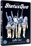 Status Quo - Hello Quo - The Definitive Documentary (UK-import) (DVD)