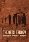 The Qatsi Trilogy - Criterion Collection (DVD - SONE 1)