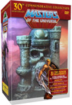 Masters Of The Universe - 30th Anniversary Commemorative Collection (DVD - SONE 1)