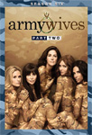 Army Wives - Sesong 6 Del 2 (DVD - SONE 1)
