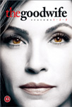 The Good Wife - Sesong 1 - 3 (DVD)
