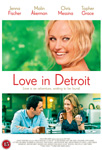 Love In Detroit (DVD)