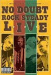 No Doubt - Rock Steady Live (DVD)