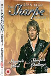 Produktbilde for Sharpe's Peril / Sharpe's Challenge (UK-import) (DVD)