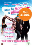 Produktbilde for How To Marry A Billionaire (DVD)
