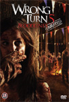 Wrong Turn 5 - Bloodlines - Unrated (UK-import) (DVD)