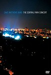 Dave Matthews Band - The Central Park Concert (DVD - SONE 1)