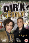 Dirk Gently (UK-import) (DVD)