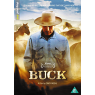 Buck (UK-import) (DVD)