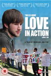 This Is What Love In Action Looks Like (UK-import) (DVD)