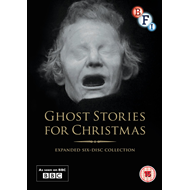 Ghost Stories For Christmas - Expanded 6 Disc Collection (UK-import) (DVD)