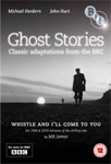 Ghost Stories - Vol. 1 (UK-import) (DVD)