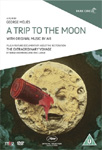 A Trip To The Moon (UK-import) (DVD)