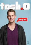Tosh.0 - Vol. 2 - Deep V's (DVD - SONE 1)