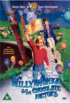 Willy Wonka And The Chocolate Factory (UK-import) (DVD)