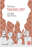 Taking Off (UK-import) (DVD)